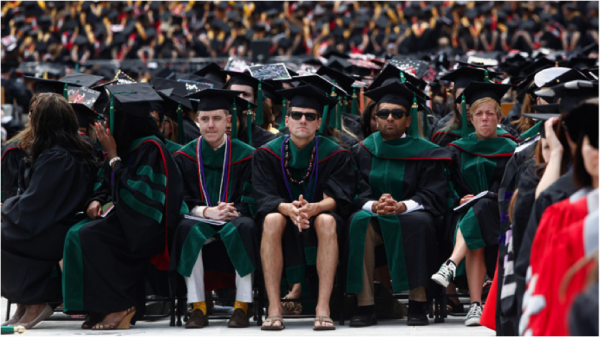 Overdue student loans hit all-time high