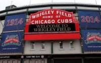 Wrigley Field turns 100