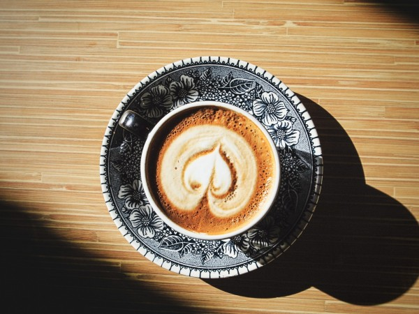 Coffee espresso cafe cappuccino Weekly Coffee Perspective