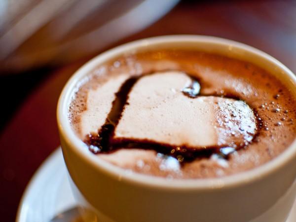 new coffee love