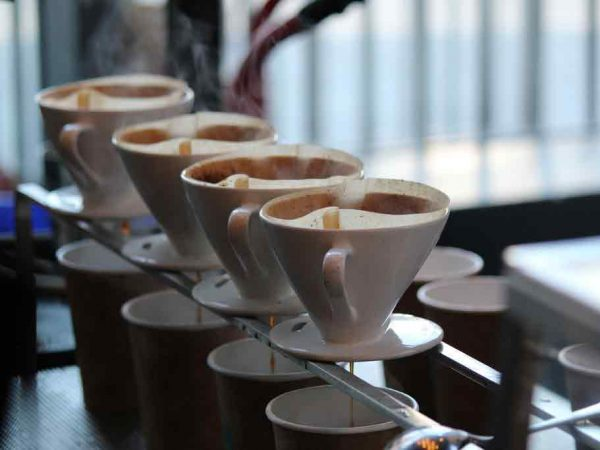 Coffee Markets