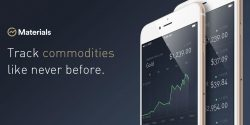 Tracking for commodity traders