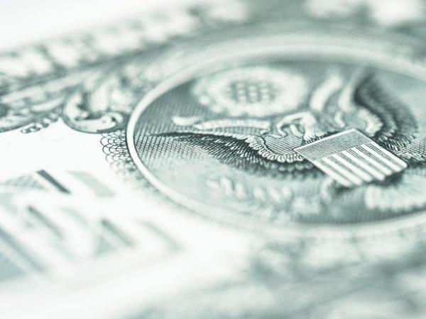 Dollar strengthening